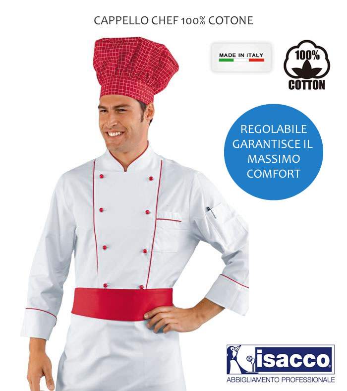 cappello-chef-in-cotone