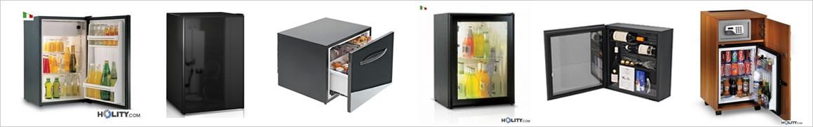 frigobar minibar tipologie e dimensioni