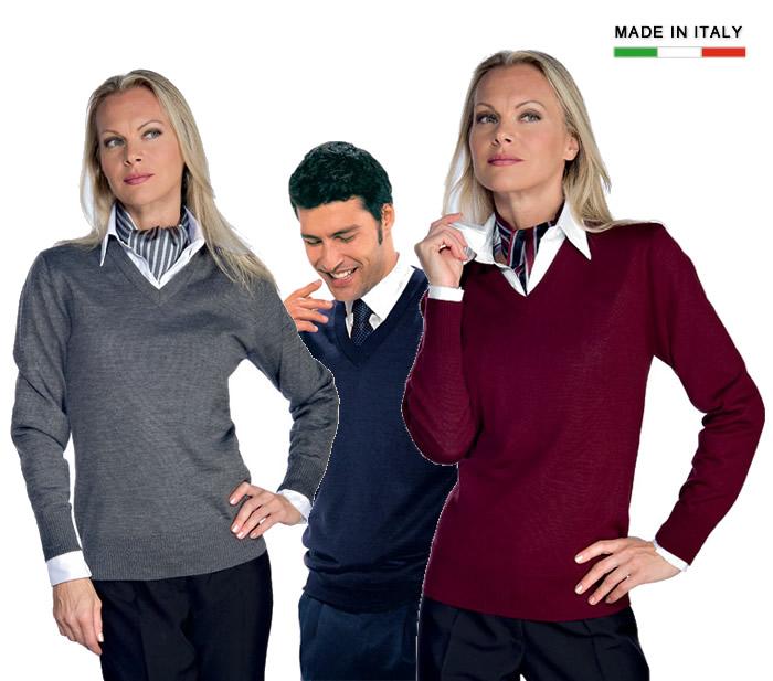 maglia-a-scollo-a-v-unisex-misto-lana-h6563